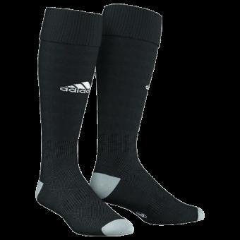 FC Freienbach adidas Stutzenstrumpf | schwarz in schwarz