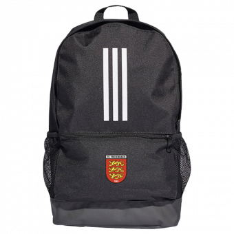 FC Freienbach adidas Rucksack | in schwarz weiß